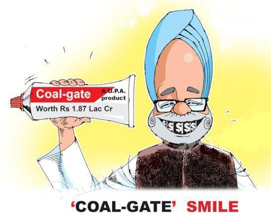 coalgate scam Coalgate scam_ more than meets the eye _ sarkaritel - download as pdf file (pdf), text file (txt) or read online.